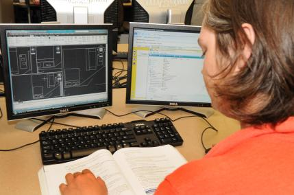 Chattahoochee Technical College Drafting Technology