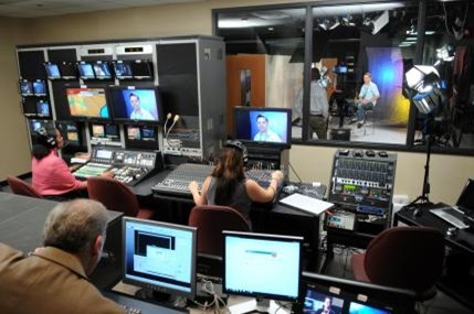 Chattahoochee technical college television production technology for Chattahoochee tech interior design