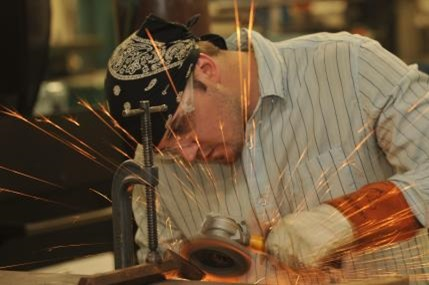 Chattahoochee Technical College Welding And Joining Technology