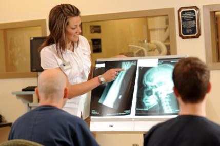 Chattahoochee technical college radiography for Chattahoochee tech interior design