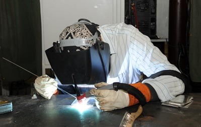 Chattahoochee technical college welding and joining technology for Chattahoochee tech interior design