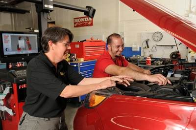 Chattahoochee technical college automotive technology for Chattahoochee tech interior design